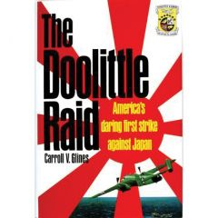 The Doolittle Raid Book
