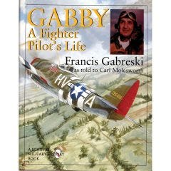 Gabby A Fighter Pilot's Life Book