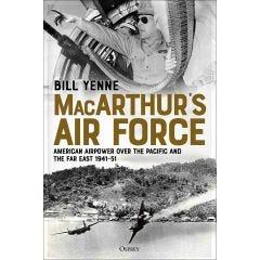 MacArthur's Air Force Book