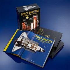 Space Shuttle: Developing an Icon Book (Set of 3)