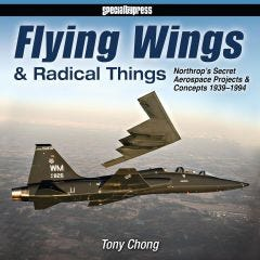 Flying Wings Book