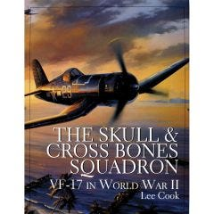 The Skull & Crossbones Squadron Book