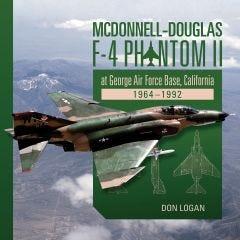 McDonnell-Douglas F-4 Phantom II Book