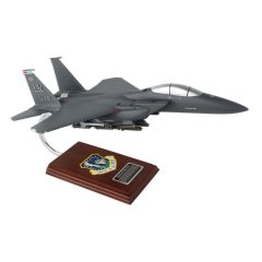 F-15E STRIKE EAGLE 1/42 (CF015ETS) Mahogany Aircraft Model