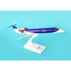 Skymarks Bmi Regional ERJ145 1/100