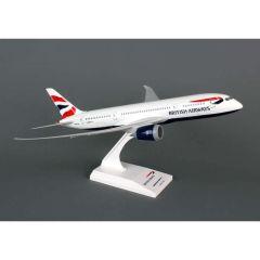 Skymarks British Airways 787-8 1/200