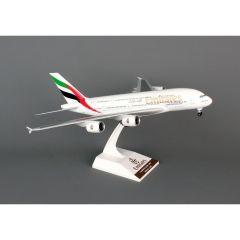 Skymarks Emirates A380-800 1/200 W/Gear