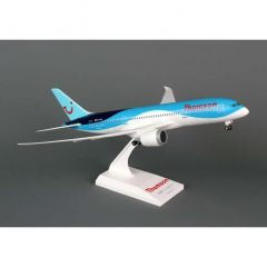 Skymarks Thomson Airways 787-8 1/200 W/Gear