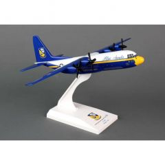 Skymarks Usmc Blue Angels C-130 1/150