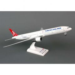 Skymarks Turkish 777-300er 1/200 W/Gear
