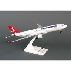 Skymarks Turkish A330-200 1/200 W/Gear