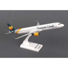 Skymarks Thomas Cook A321 1/150 W/Gear New Livery