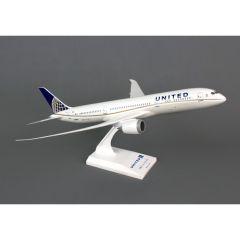 Skymarks United 787-9 1/200