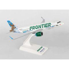 Skymarks Frontier A320neo 1/150 Wilbur Whitetail