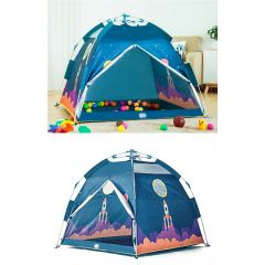 Outer Space Explorer Ball Tent