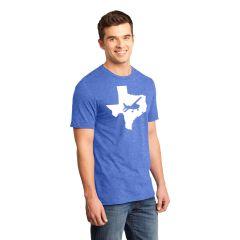 Heathered Royal - Texas