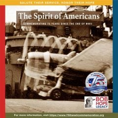 The Spirit of Americans Book