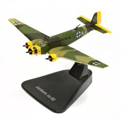 Junkers Ju 52 Die-Cast Model