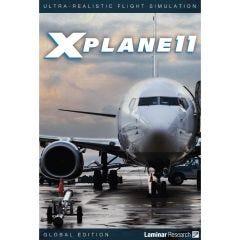 X-Plane 11 (DVD)