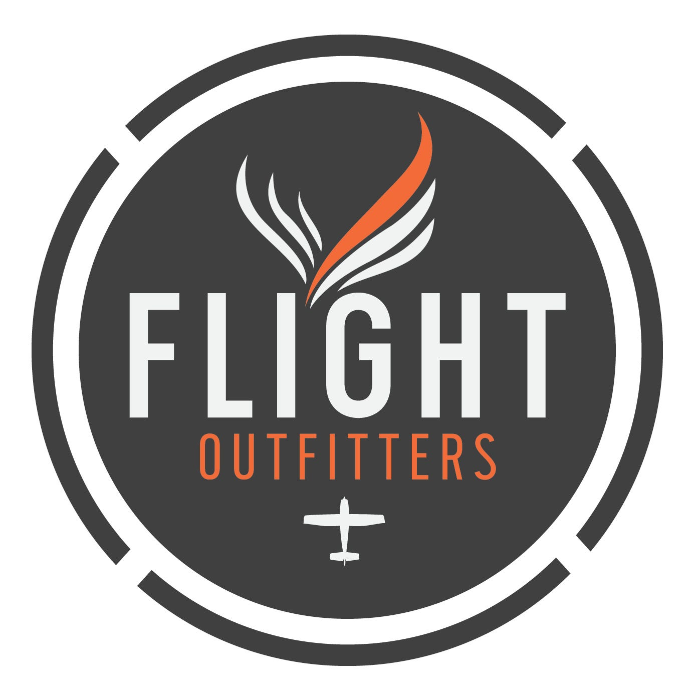 Flight Outfitter Logo