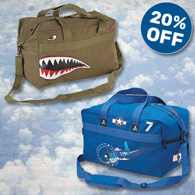 Aviation Bags Special