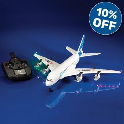 Remote Control Jet Special
