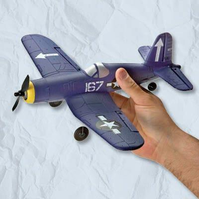 F4U Corsair R/C Airplane